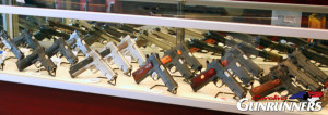 Semi Auto Pistols