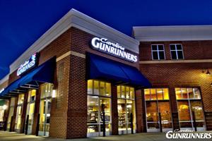 CarolinaGunrunners Home Page