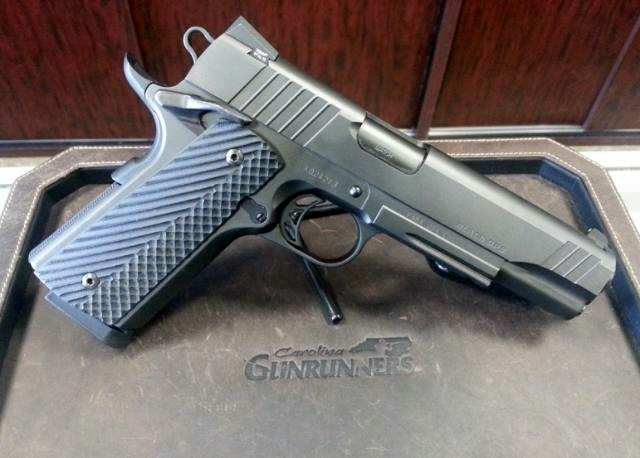 Para Pistols To Be Discontinued in 2015