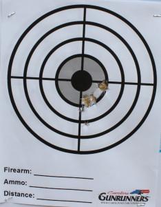 Taurus Curve Target 7y