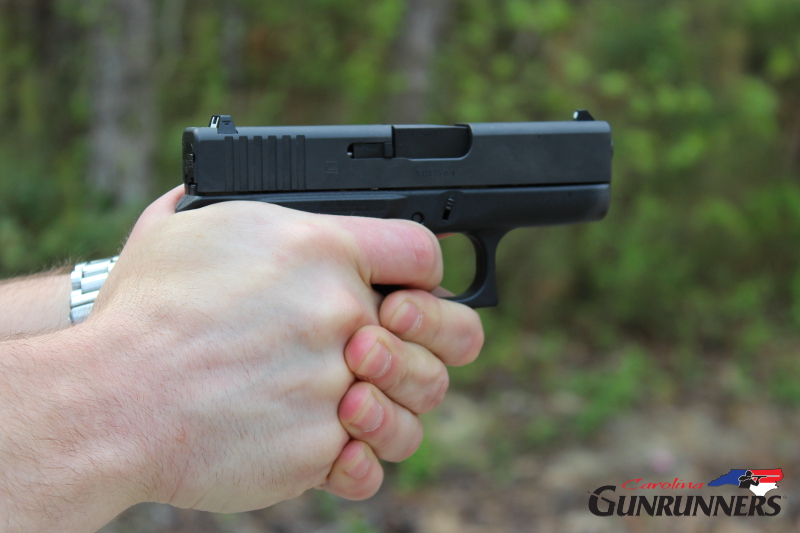 Glock 43 Review Carolina Gunrunners Raleigh Gun Store