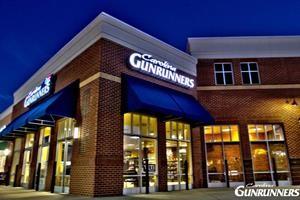 CarolinaGunrunners-Home-Page