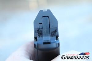 RM380 rear sight