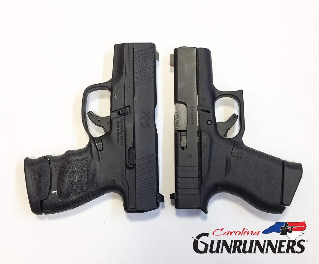 walther pps m2 review carolina gunrunners raleigh gun store