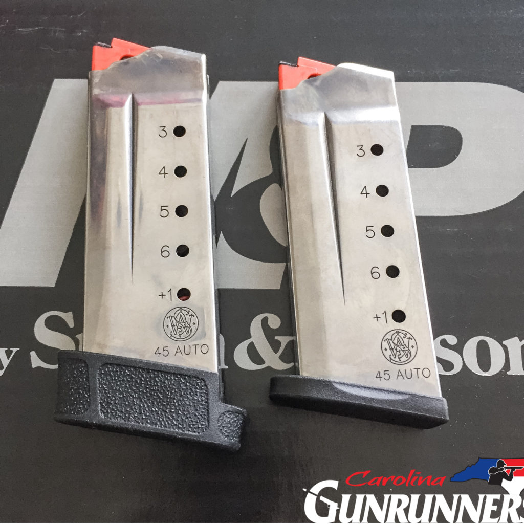 Shield 45 Magazines