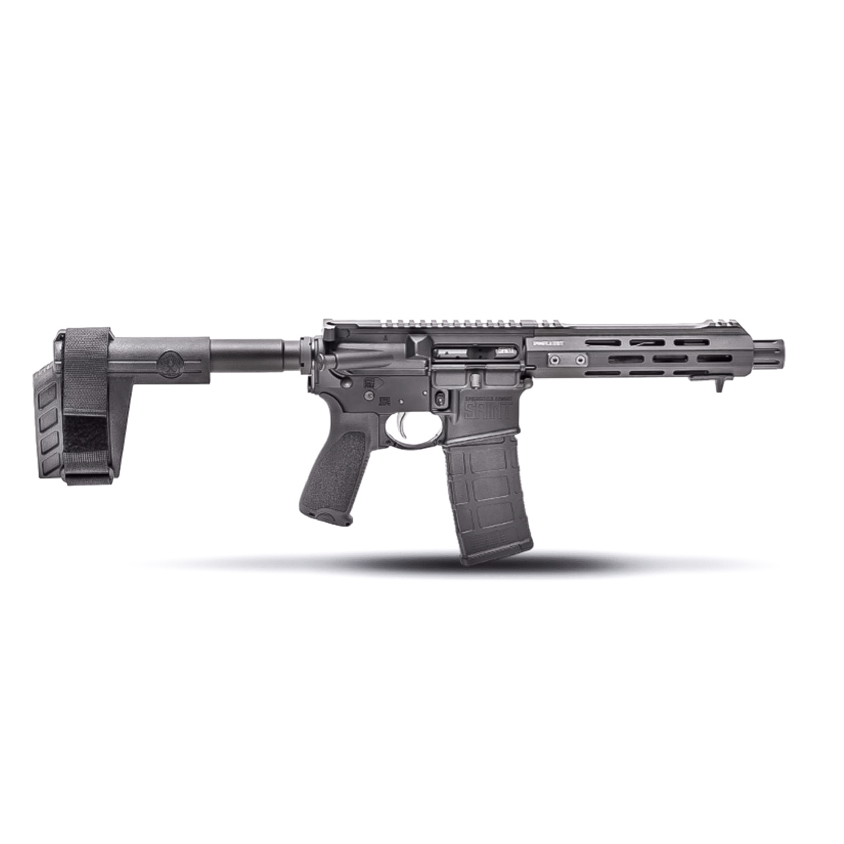Springfield Armory Saint 5.56 Pistol